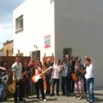 Music Axion - Ecole de musique Rennes