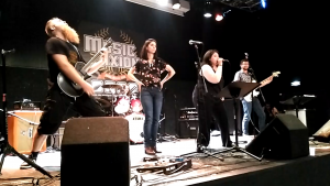 ALL IN Band - Blues Rock covers Rennes
