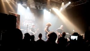Masterclass Music Axion avec Patrick Rondat, Gael Feret, JC Bauer et invité Samuel George