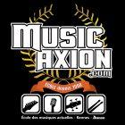 Cours ONLINE en Visio à Music Axion