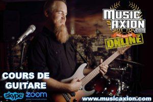 Samuel George - Music Axion Online